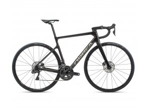 Orbea Orca M20i Team 2021 blacka