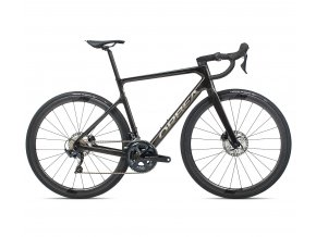 Orbea Orca M25 Team 2021 Black