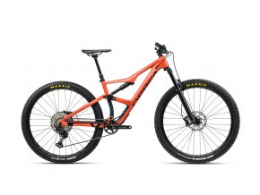 Orbea Occam H20 2021 orange