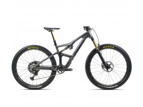 Orbea Occam M Ltd 2021 black