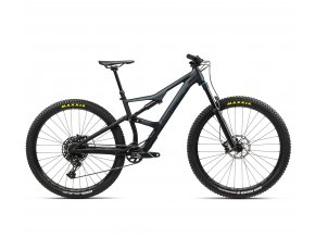 Orbea Occam H20 Eagle 2021 Black