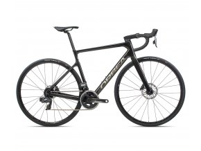 Orbea Orca M21e Team 2021 Black