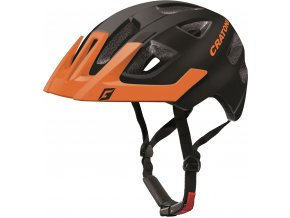Cratoni Maxster  PRO black-orange matt