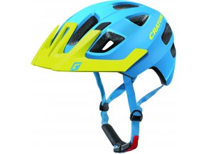 Maxster  PRO blue-yellow matt