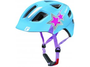 Maxster blue star glossy