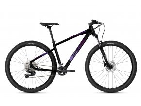 Kato Advanced 29 - Midnight Black / Purple