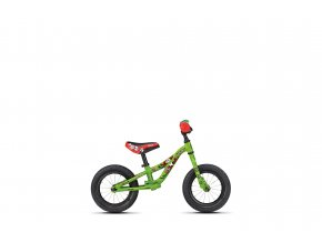 POWERKIDDY 12 GREEN / RED / WHITE