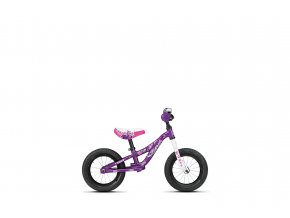 POWERKIDDY 12 VIOLET / WHITE/ PINK