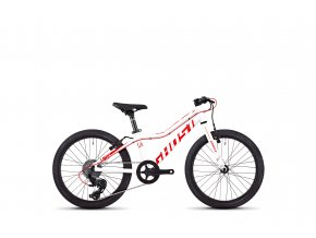 Ghost Lanao Kid R1.0 white / red 2018