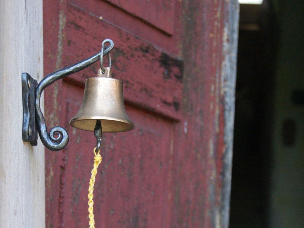 zvonicka jednoducha