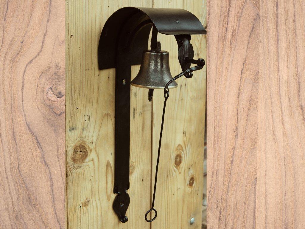zvonicka bocni velka