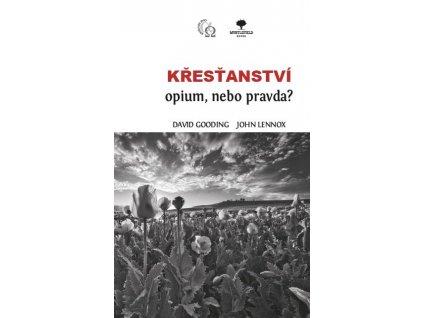 kniha krestanstvi opium nebo pravda