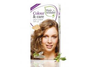 Přírodní dlouhotrvající barva Střední blond 7 100ml