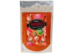 Bio Paprika sladká mletá 40g