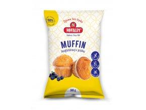 Bezlepkový muffin v prášku 300g