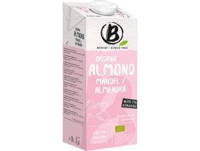 Bio mandlový nápoj BERIEF 1l