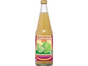 Bio zelná šťáva mléčně kvašená Beutelsbacher 0,7 l