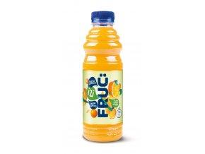 Fruc IZI pomeranč 0,5l
