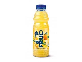 Fruc pomeranč 0,5l