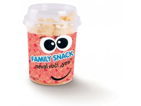 Family snack YES Ovoce 20g