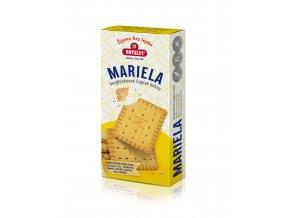 Mariela bezlepkové čajové sušenky 140g