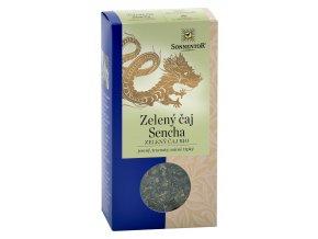 Bio zelený čaj Sencha 70g