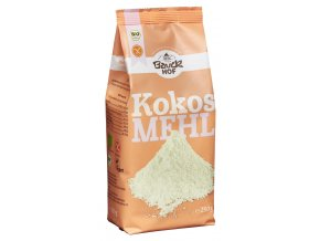 Bio Kokosová mouka 250 g