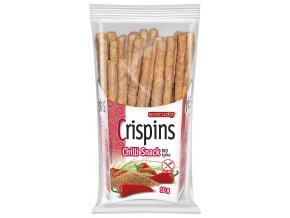 Bio Crispins tyčka Chilli snack 50g