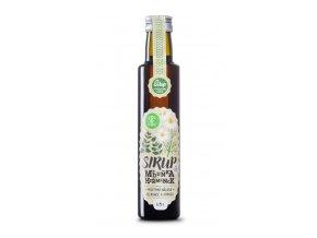Sirup meduňka a heřmánek 250ml