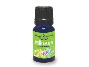 Esenciální olej směs Imun Kiddy Friendly 100% 10ml