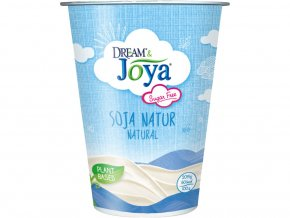 Joya sójová alternativa jogurtu natural 200g