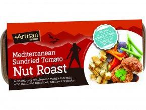 Ořechová pečeně Sušená rajčata, kešu a bylinky 200g