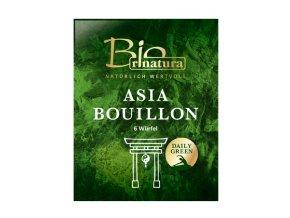 Bio Bujón kostky Asie 54g