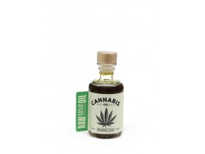 Cannabis oil RAW 100ml