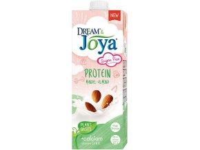 Mandlový nápoj protein 1l