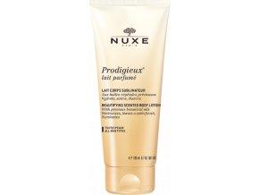 123108 nuxe prodigieux telove parfemovane mleko 200 ml