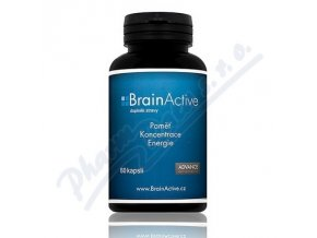 ADVANCE BRAINACTIVE (CPS 60)