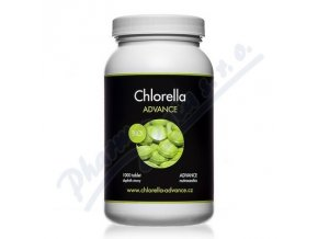 ADVANCE Chlorella (tbl 1000)