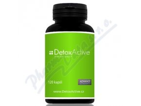 ADVANCE DetoxActive  (cps 120)