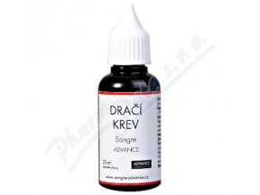 ADVANCE Dračí krev  (30ml)