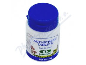 ANTI-STRESS (TBL 60)