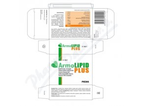 ArmoLIPID PLUS (TBL 30)