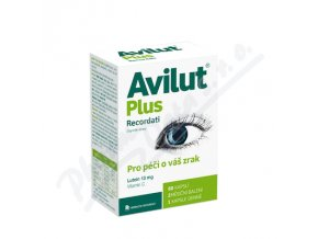 Avilut Plus Recordati  (cps 60)