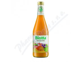 Biotta Mango Mix Bio 500 ml ()