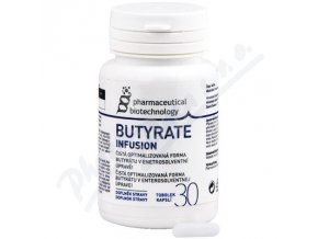 Butyrate Infusion  (cps 30)