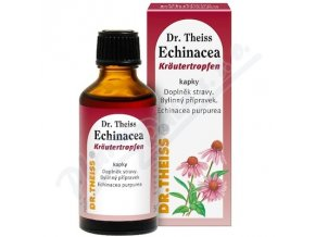 DR.THEISS ECHINACEA FORTE KAPKY (50ML)