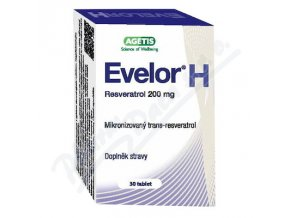 Evelor H (tbl 30)