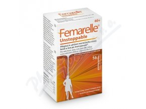 Femarelle Unstoppable 60+  (cps 56)