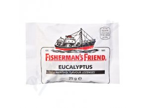 FISHERMAN S FRIEND BILE (25G)