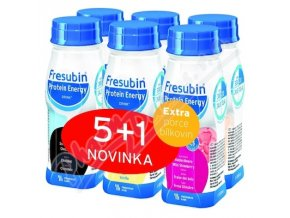 Fresubin Protein Energy Drink  (200ml 5+1)